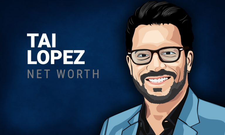 Tai Lopez Net Worth & Earnings (2021) Lifestyle | Bio | Facts [UPDATED]