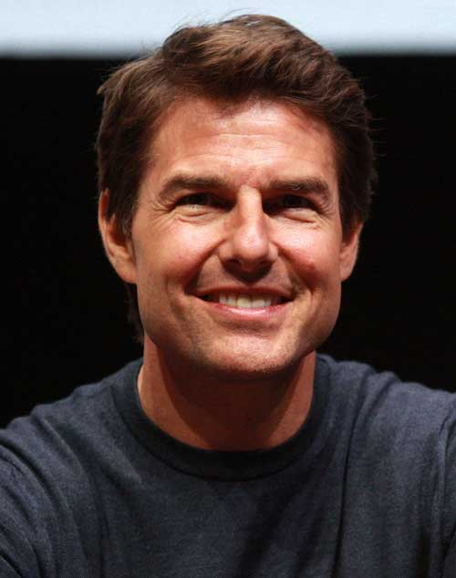 Tom Cruise Overview
