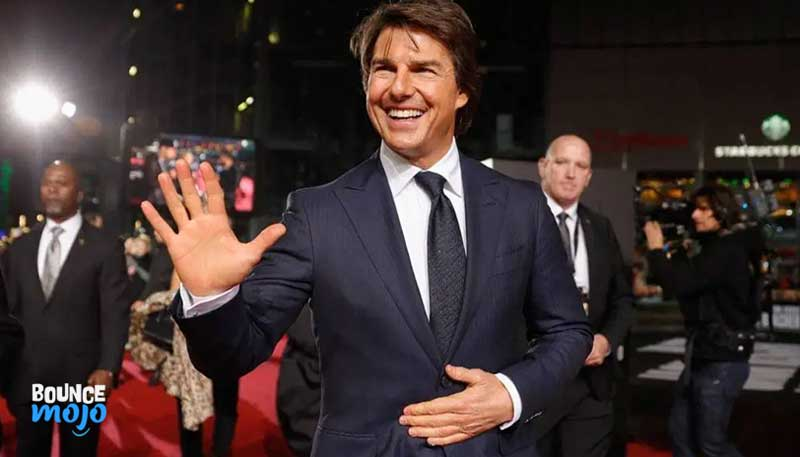 How Tom Cruise Spends His Money