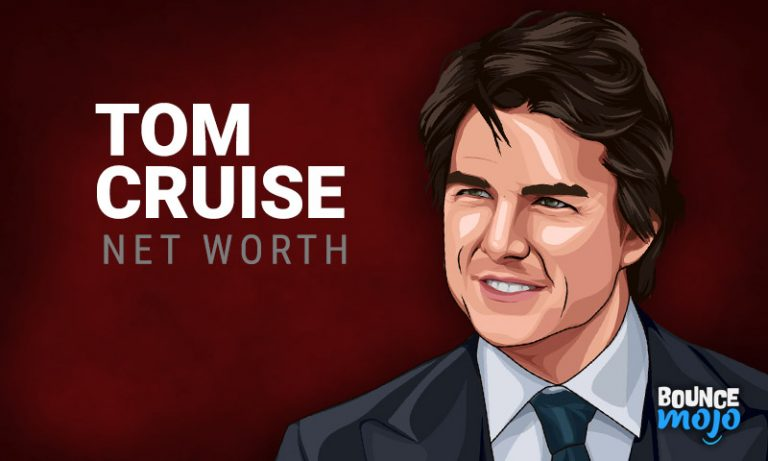 Tom Cruise Net Worth & Earnings (2021) Lifestyle | Bio | Facts [UPDATED]