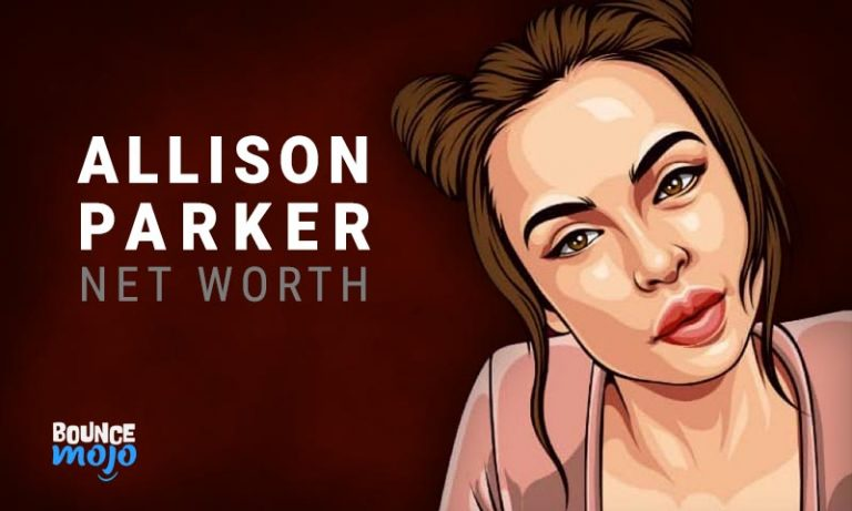 Allison Parker Net Worth & Earning (2021) Lifestyle | Bio | Facts [UPDATED]