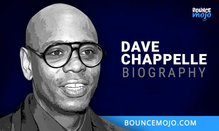 Dave Chappelle Biography (2021)  Everything There Is To Know & More [UPDATED]