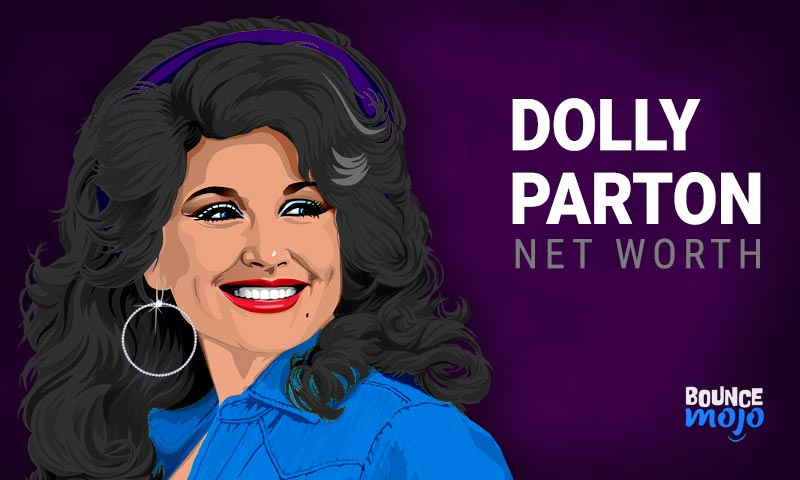 Dolly Parton Net Worth How She Made Her Fortune