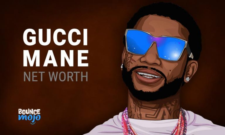 Gucci Mane Net Worth & Earnings (2021) Lifestyle | Bio | Facts [UPDATED]