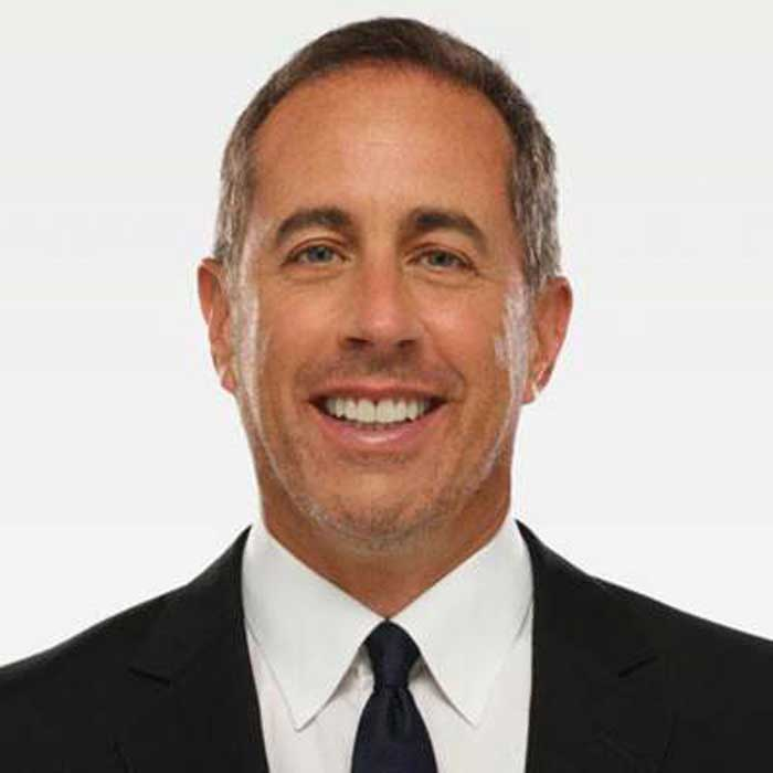 Jerry Seinfeld Overview