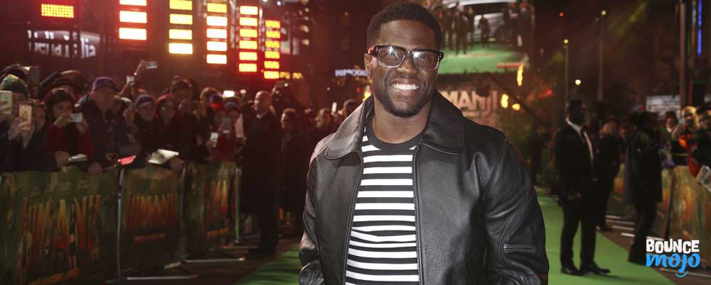 Kevin Hart Investments
