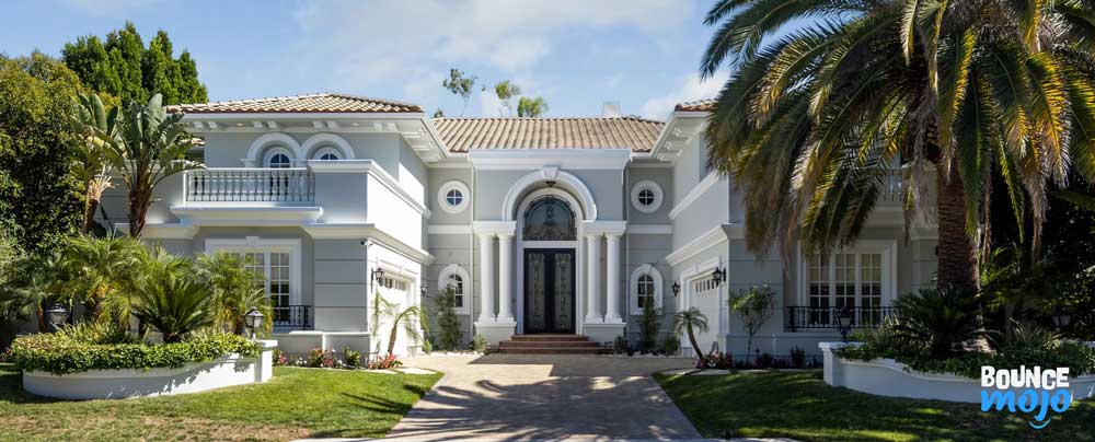 Kevin Hart House
