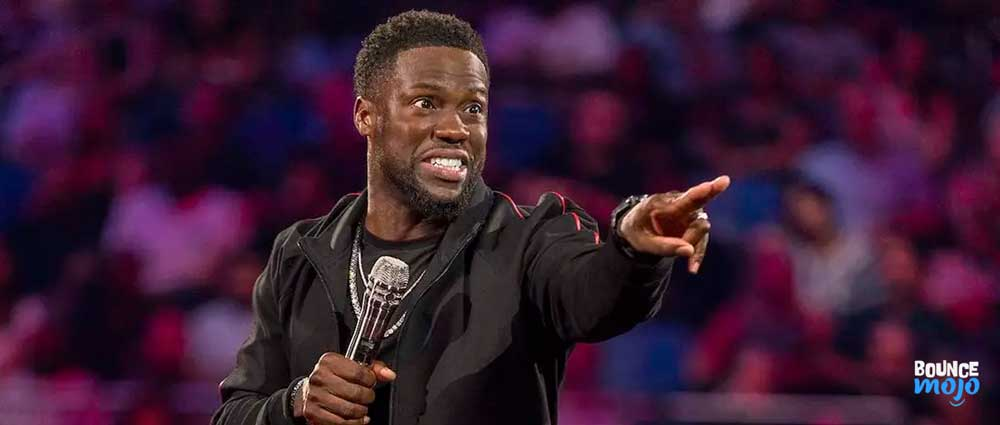 Kevin Hart Business