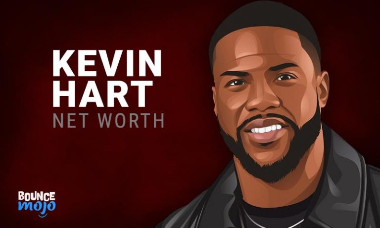 Kevin Hart Net Worth (2021)Lifestyle | Bio | Facts [UPDATED]