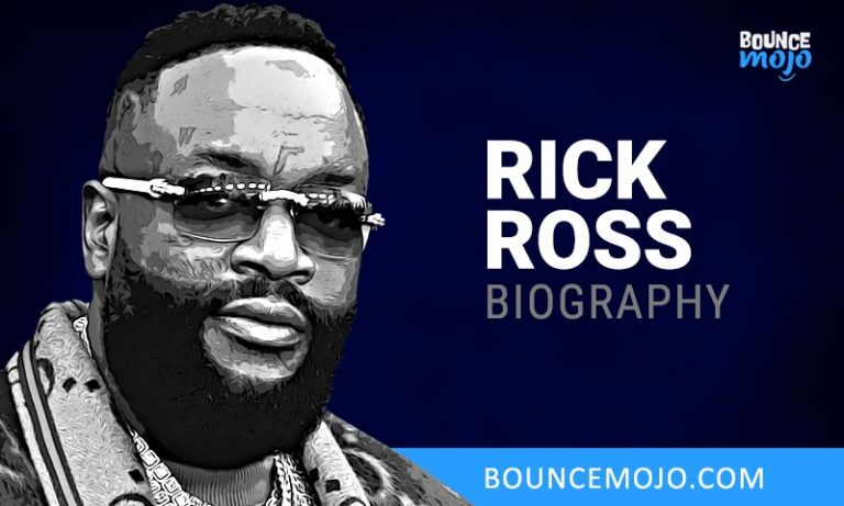 Rick Ross Biography (2021)  Everything There Is To Know… & More