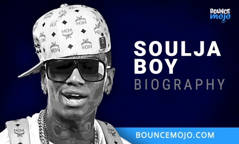 Soulja Boy Biography (2021)  Lifestyle | Career | Facts [UPDATED]
