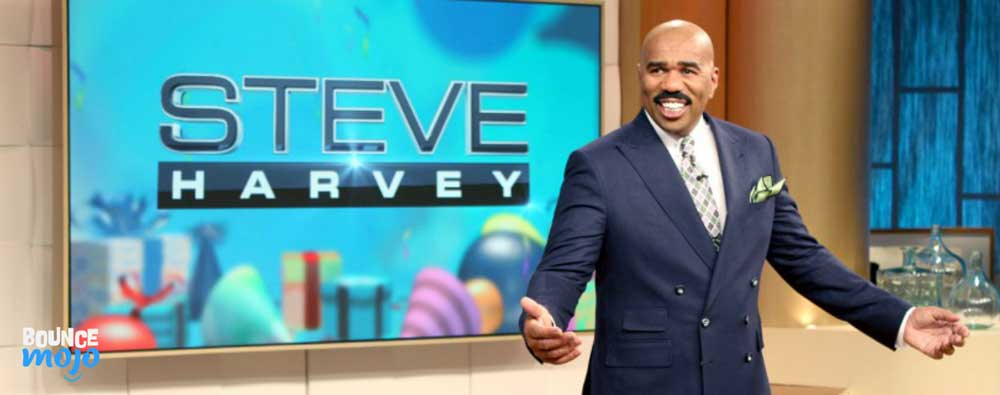 Steve Harvey Game Show