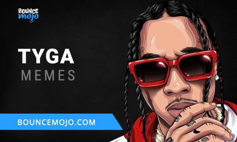 17 Best Tyga Memes (2021) | Funniest Collection