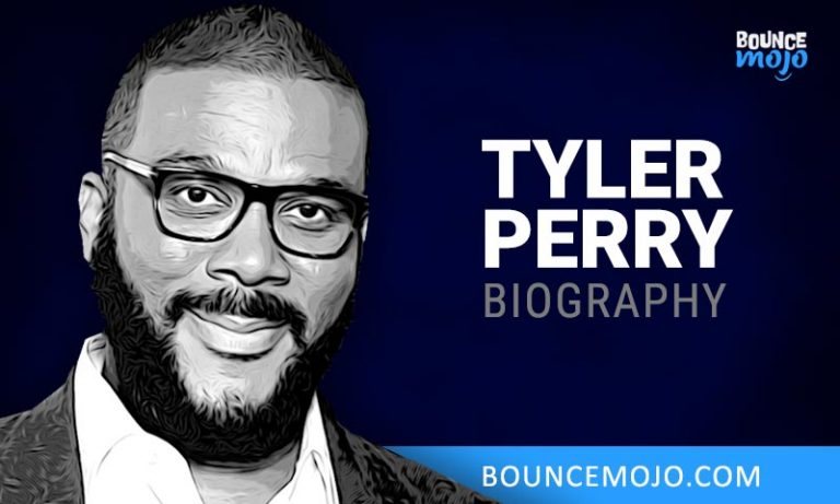 Tyler Perry Biography (2021)  Everything There Is To Know & More