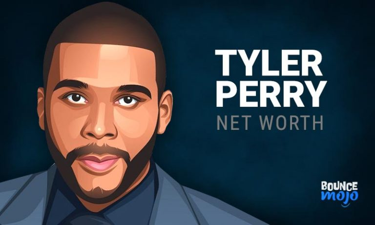 Tyler Perry Net Worth (2021) Earning | Bio | Facts [UPDATED]