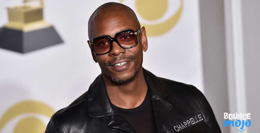 Dave Chappelle Books