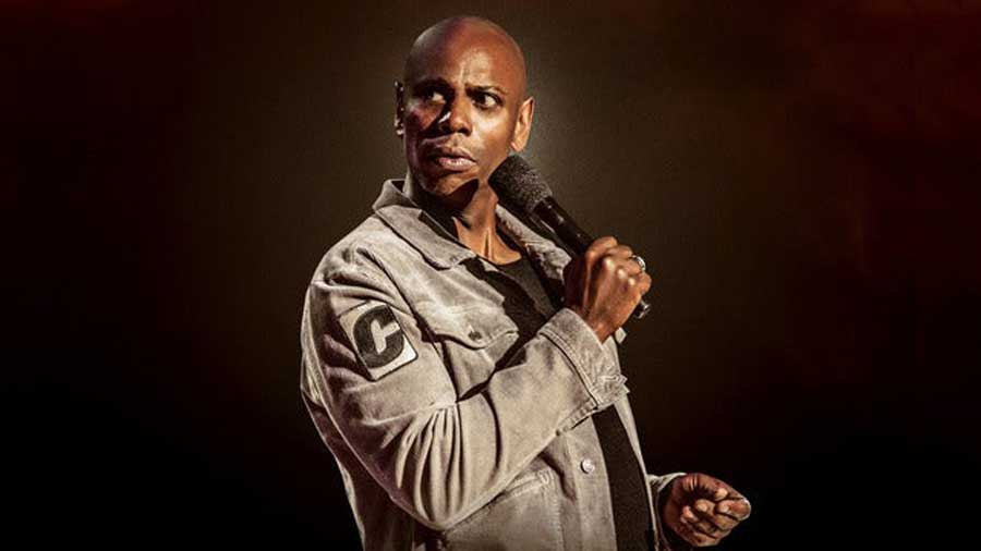 Dave Chappelle Controversies