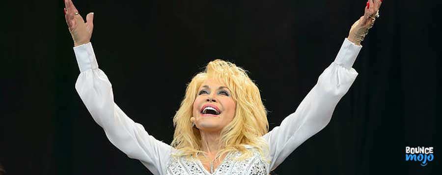Dolly Parton Lessons