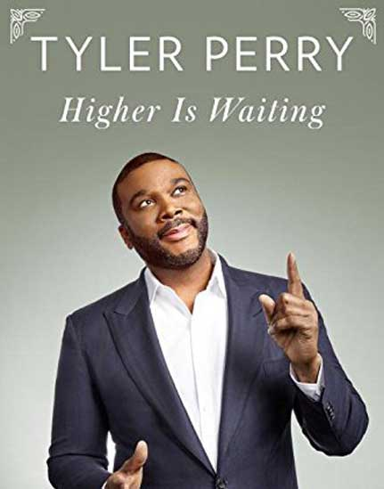 Tyler Perry Book