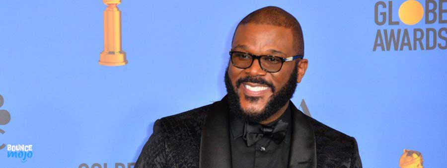 Tyler Perry Investments