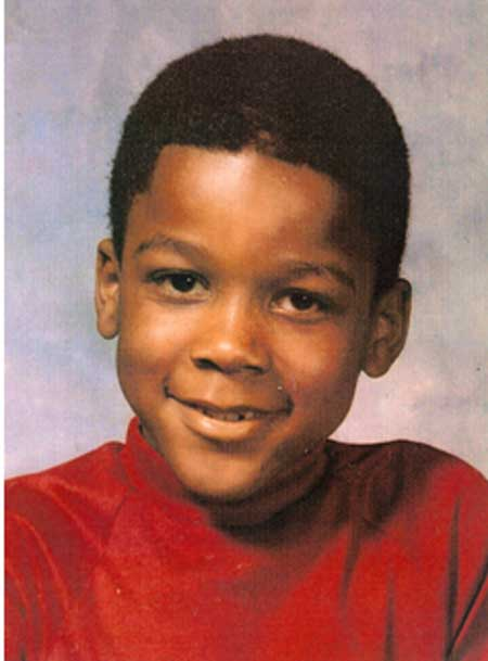 Tyler Perry Young