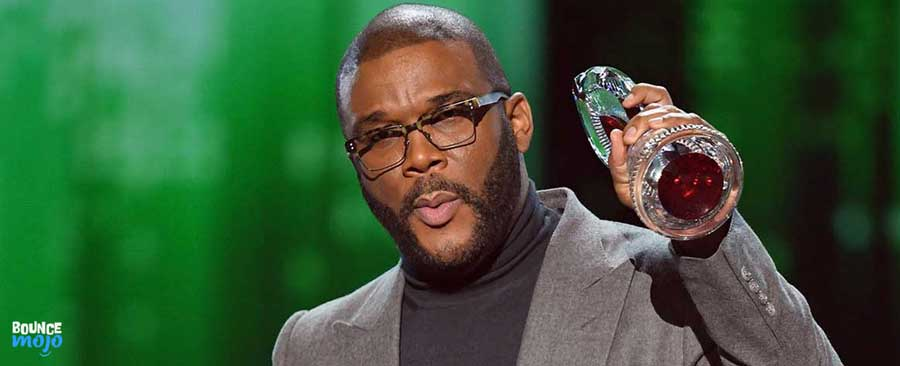 Tyler Perry Movies