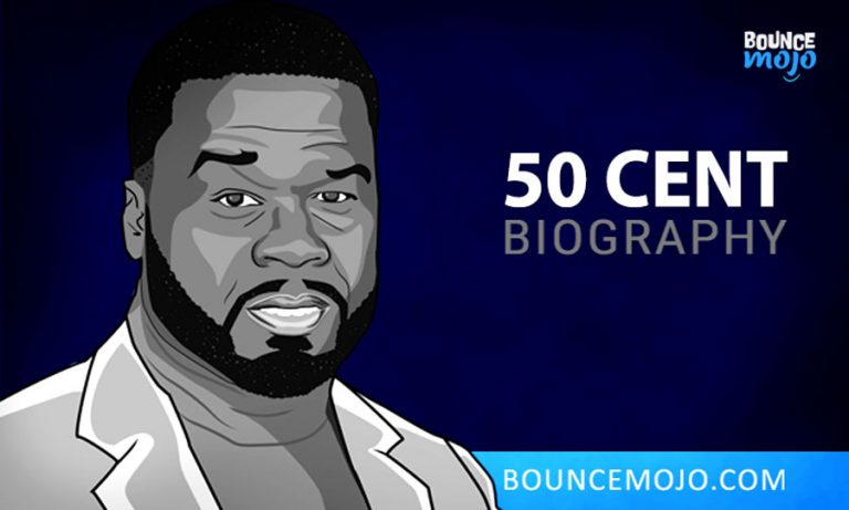 50 Cent Biography (2021)  Movies | Bio | Facts | Family [UPDATED]