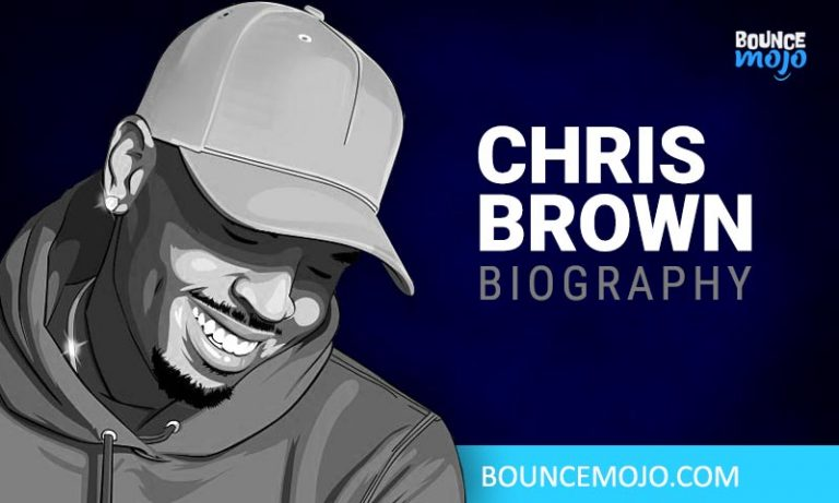 Chris Brown Biography (2021)  Movies | Facts | Family | Kids [UPDATED]