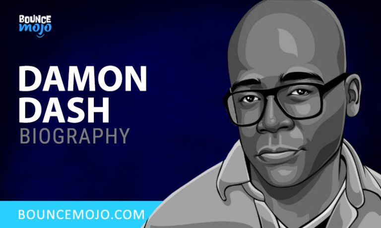 Damon Dash Bio (2021) Facts |  Family |  Relationships