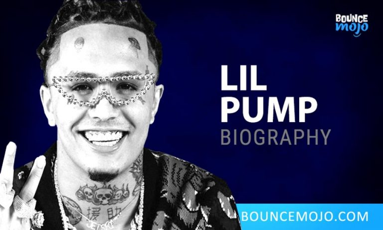 Lil Pump Biography (2021) Career | Facts | Family [UPDATED]