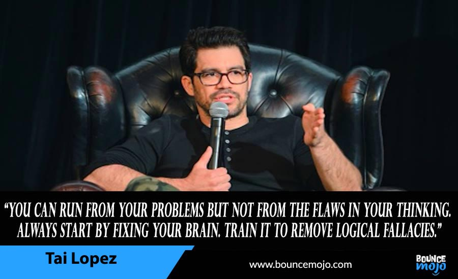 Tai Lopez Quotes