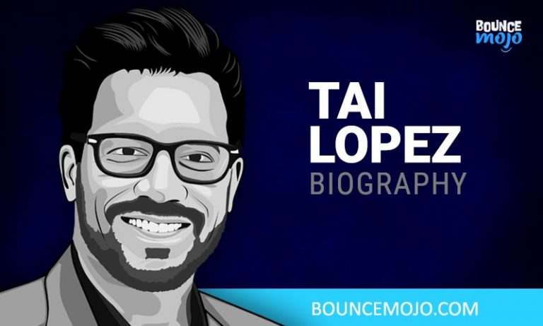 Tai Lopez Biography (2021)  Everything There Is To Know & More