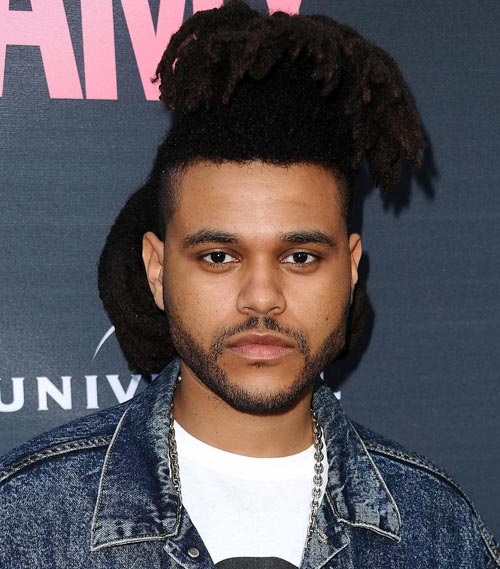 Who Is The Weeknd