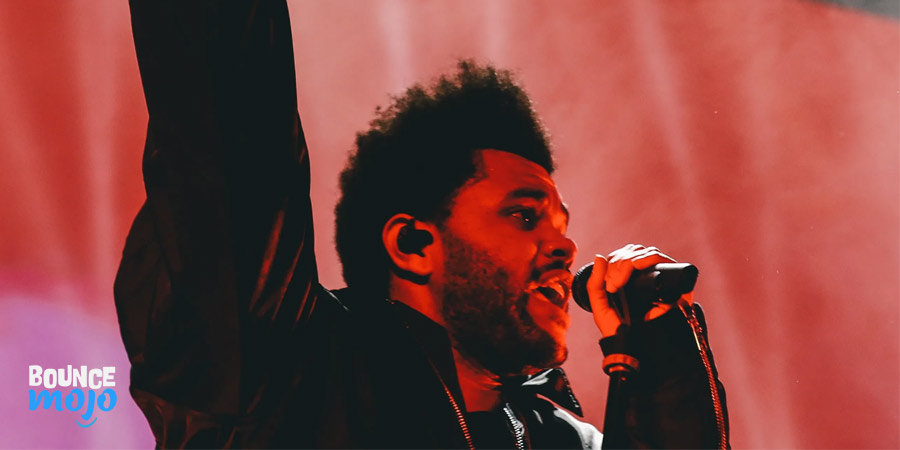 The Weeknd Investments