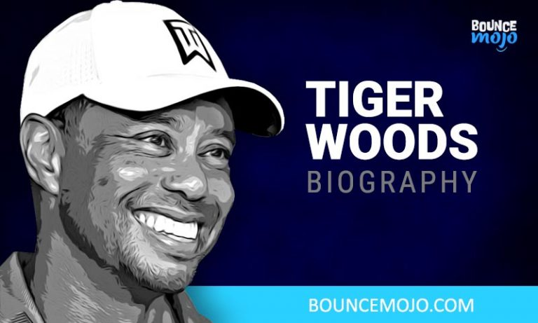 Tiger Woods Bio (2021)  Everything There Is To Know & More