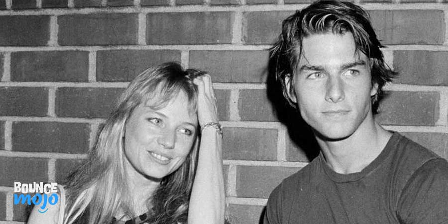 Tom Cruise Diane Cox