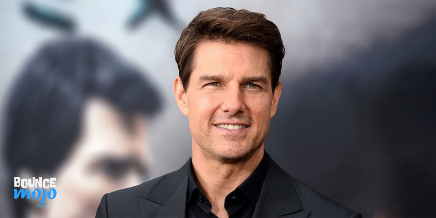 Tom Cruise Career