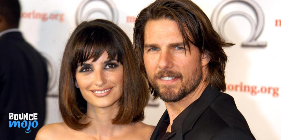 Tom Cruise Penelope Cruz