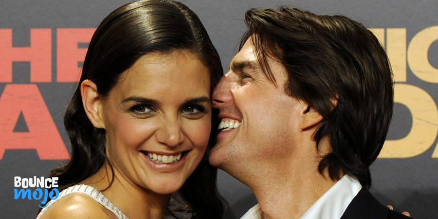 Tom Cruise Relationships