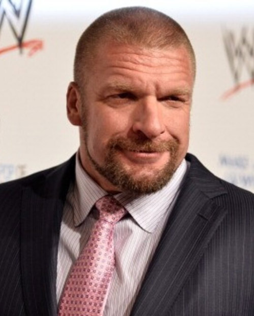 Who Is Triple H