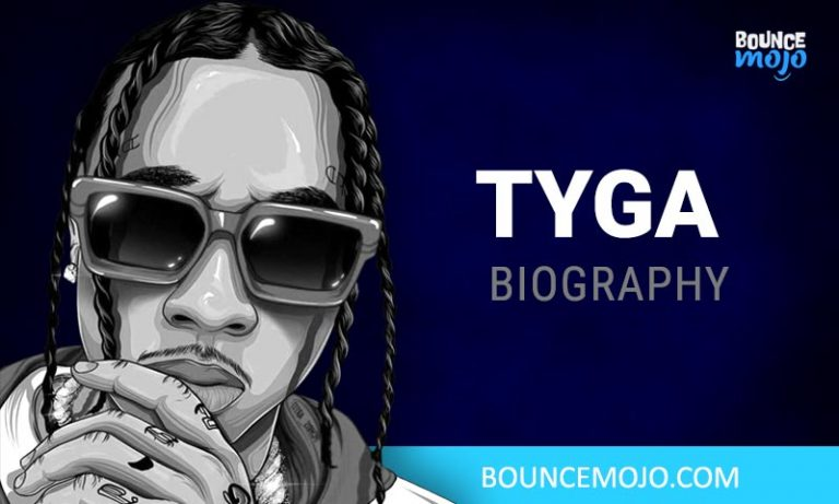 Tyga Biography (2021)  Family | Education | Career [UPDATED]