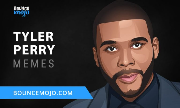 20+ Best Tyler Perry Memes (2021): FUNNIEST COLLECTION