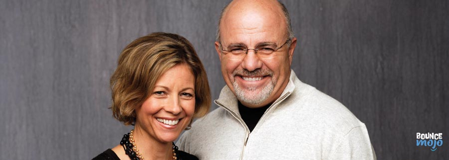 Dave Ramsey Wife
