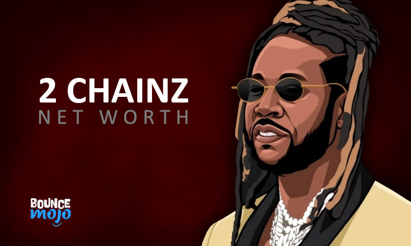2 Chainz Net Worth FI