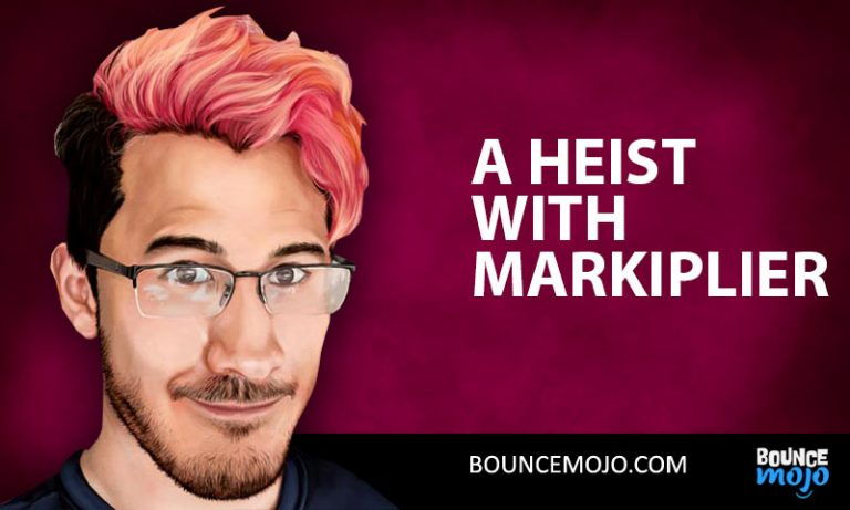 What is A Heist with Markiplier's YouTube Special [EXPLAINED]