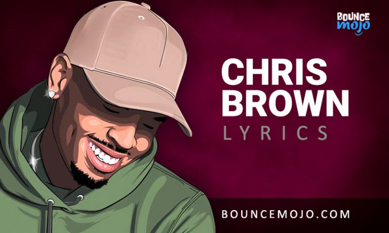 Chris Brown – Undecided Lyrics [Video] Background & Facts