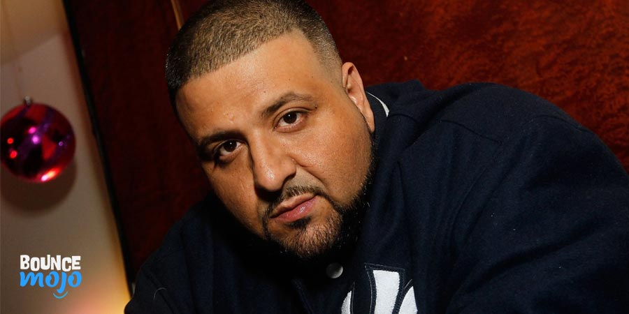 DJ Khalid Business