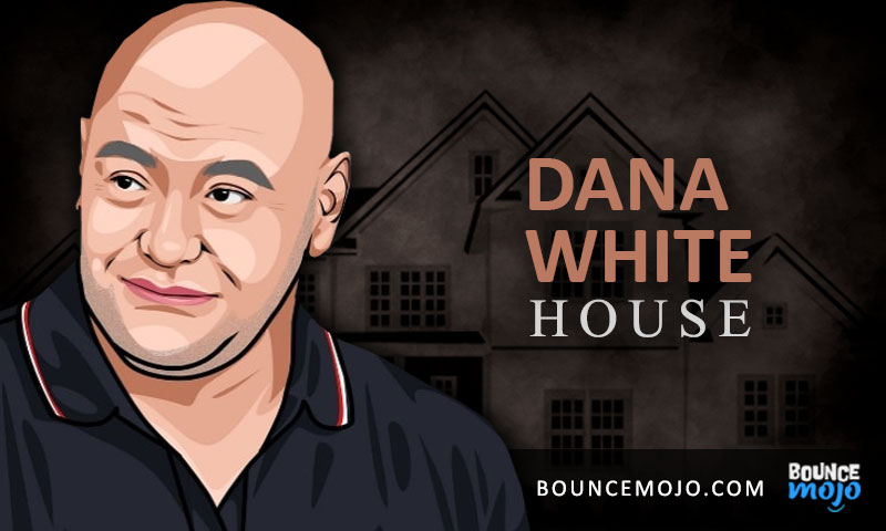 Dana White House