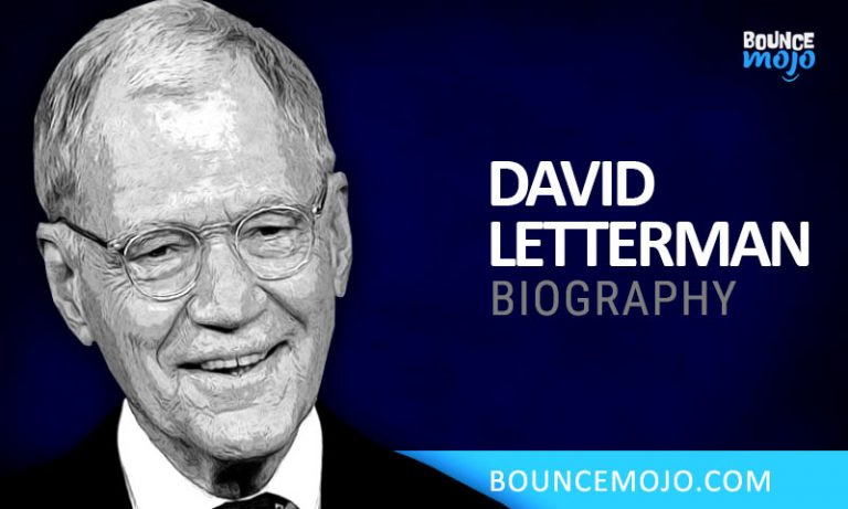 David Letterman | Biography & Facts |  2021 [UPDATED]