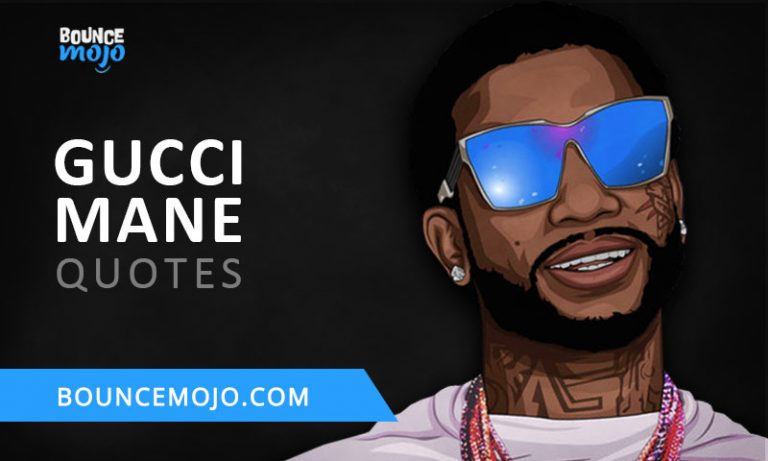 50+ Best Gucci Mane Quotes [UPDATED]